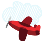 red_airplane