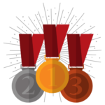 red_medals