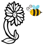sunflower_bee