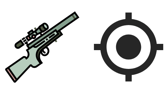 Sniper Rifle _and_target-min