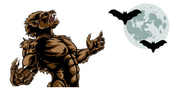 Werewolves in Video Games – Beware of a Full Moon