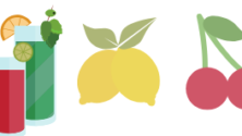 fruit_drinks