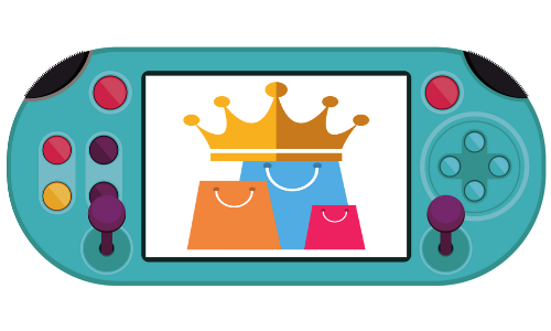 shopping_crown