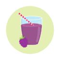 smoothie_grape