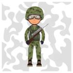 green_soldier