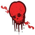 blood_skull