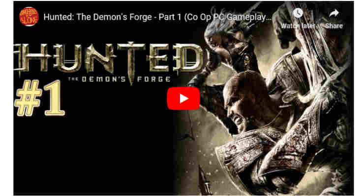 hunted_the_demons_forge_video_game