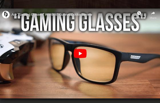 vidoegameglasses