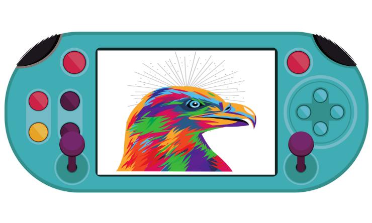 colored_falcon