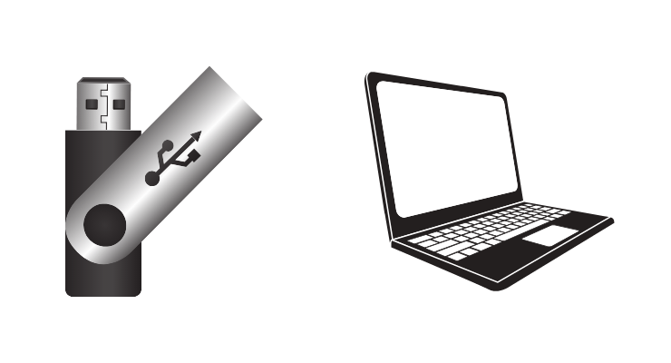 chrome_USB_flash_drive