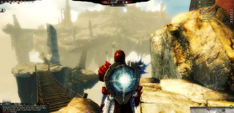 Guild Wars 2 Edge of the Mist