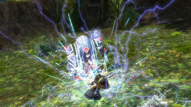 Guild Wars 2 completing personal quests