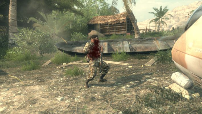 Black Ops 2 Campaign Gameplay2