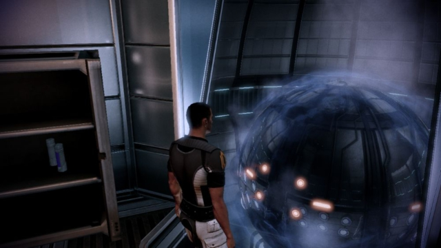 Mass Effect 2 The World is Mine