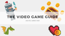the video game guide