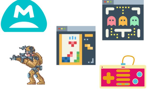 Videojuegos de los 80's (Diversión Arcade)