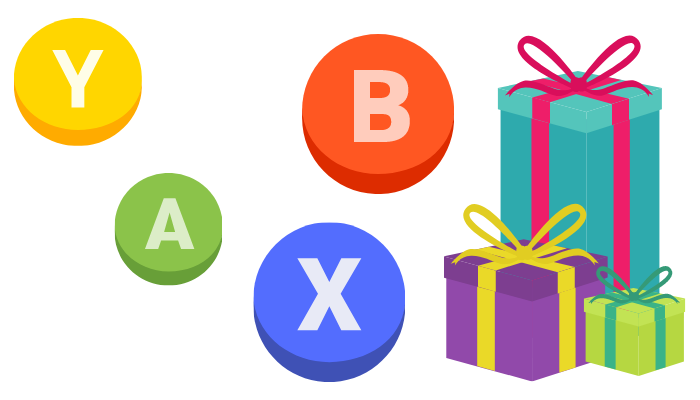 10 Xbox digital Gift Card Ideas for Gamers