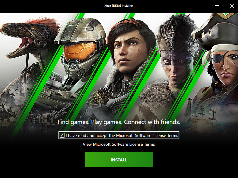 Check-the-Box-for-Xbox-App-for-Windows-Image