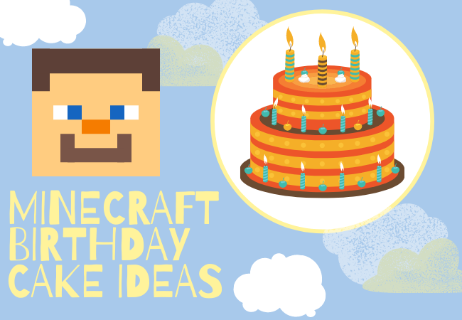 Minecraft-Birthday-Cake-Ideas-for-Xbox-Players