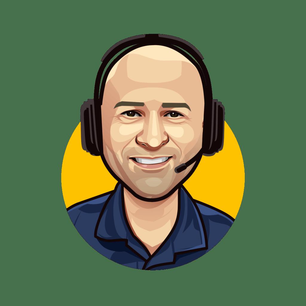 Tony from Digital Games Hub