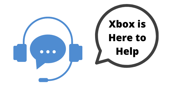 What can I do in Xbox Support?