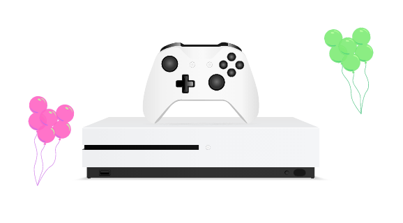 What is Xbox One Console?