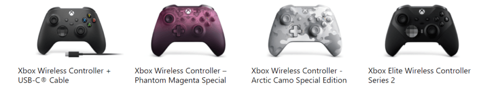 What type of Xbox controller should I buy on eBay?