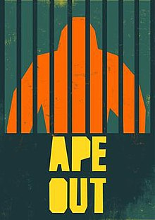 Ape-Out-cover-Wikipedia