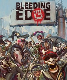 Bleeding-Edge-Art-Wikipedia