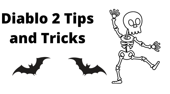 Diablo 2 Tips and Tricks Guide