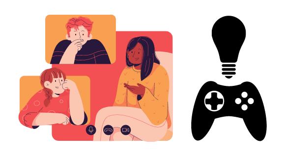Video Games Help Social Skills