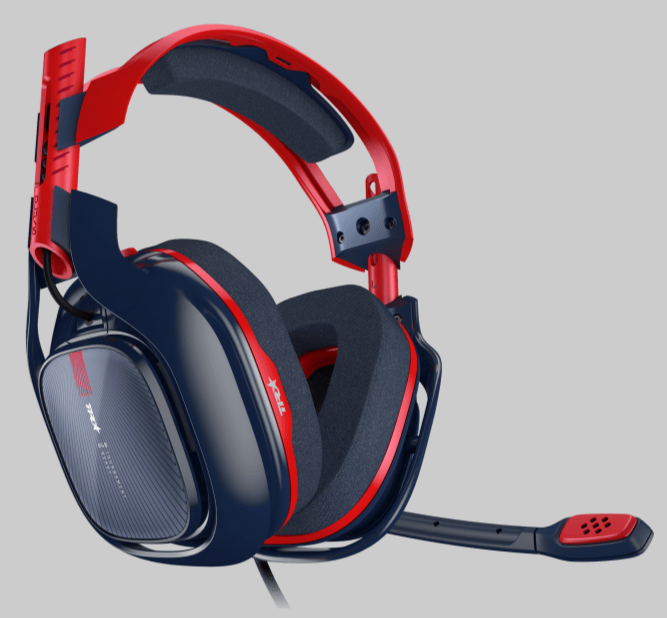 ASTRO A40 TR Headset from Astrogaming Store