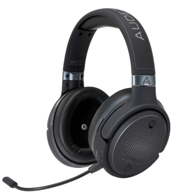 Audeze Mobius Headphones from Audeze Store