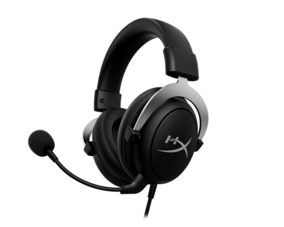 CloudX Wired Gaming Headset-GameStop Store Image