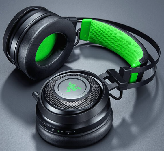 Razer Nari Ultimate Xbox One Headset from Razer Store