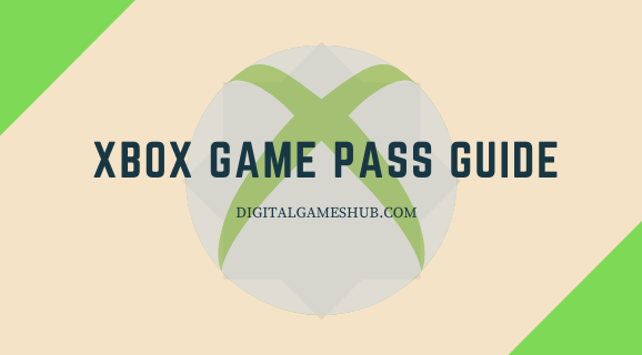 Xbox Game Pass Guide for New Players