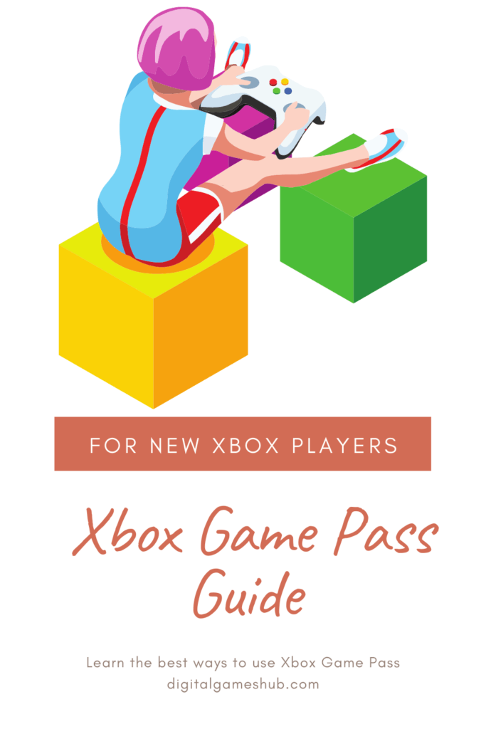 Xbox Game Pass Guide for New and Returning Players