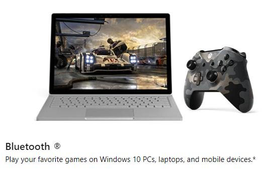 Xbox Wireless Controller Military-Microsoft Store Image