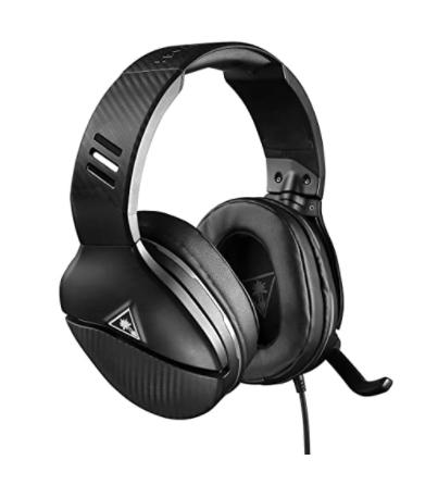 Turtle Beach Recon 200 Headset-Amazon Store