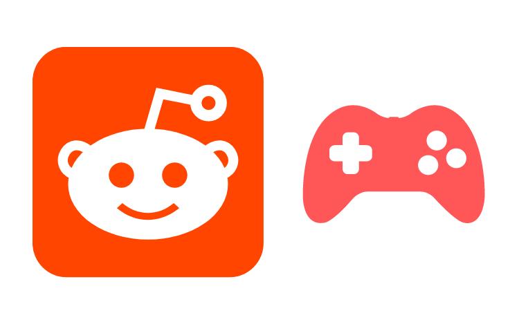 Video games on Reddit