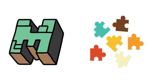 Cómo puede ser Minecraft Educativo