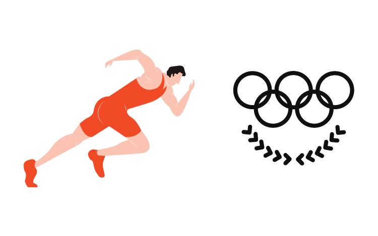 Video Games in the Olympics - Sports Challenge