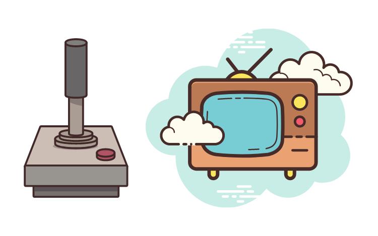 Video Games Vs TV (Choosing the Best)