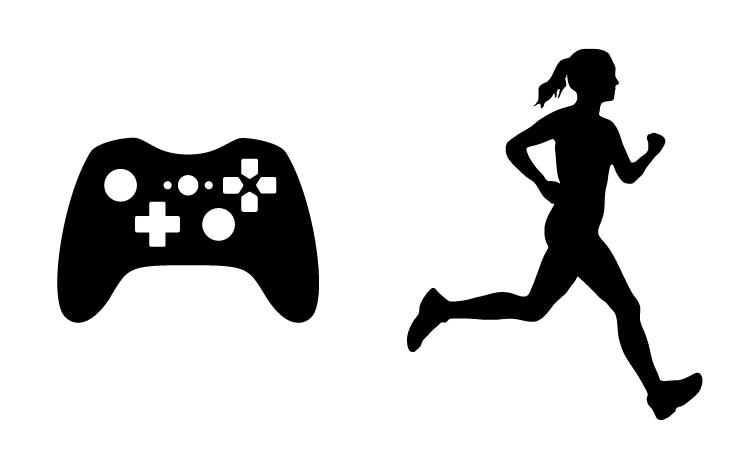 Videojuegos Vs Deportes Cerebros o Músculos